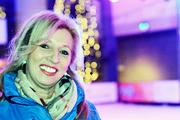 Monique van Driel