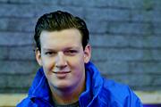 Nick Schonkeren